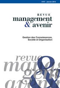 Management et avenir | numéro 67